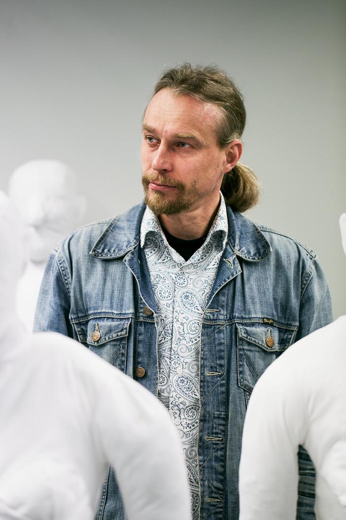 Juha Suonpää © Joel Forsman