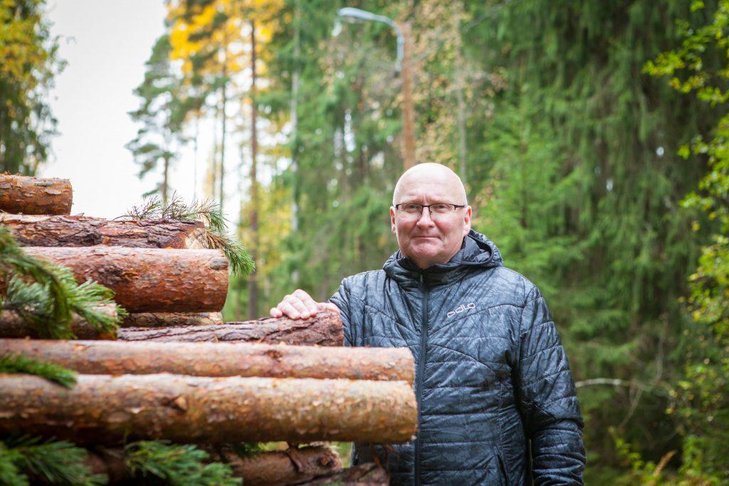 Timo Parkkinen